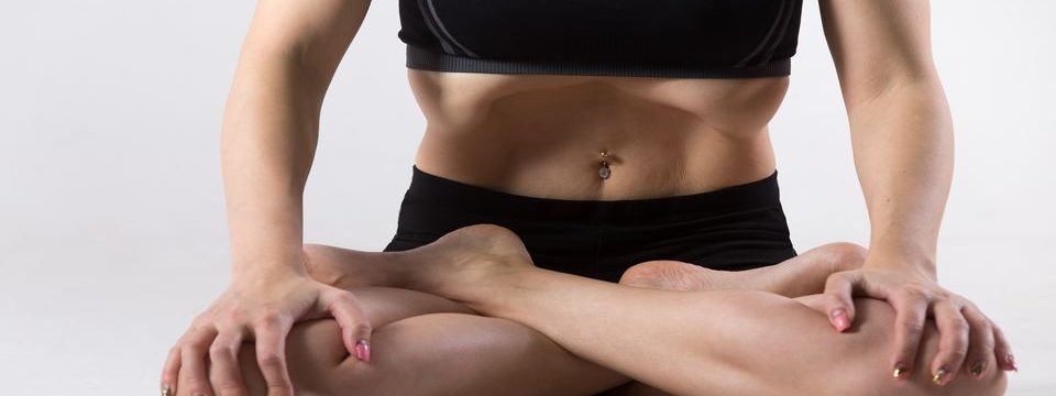 gimnasia abdominal