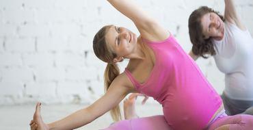 pilates para embarazadas-pic